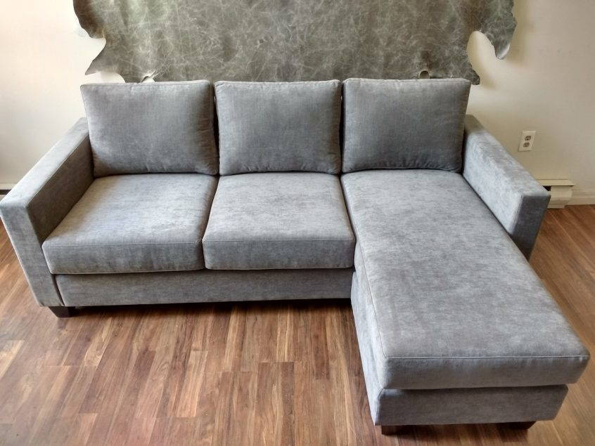 Best Custom Grey Sectional Upholstery Toronto