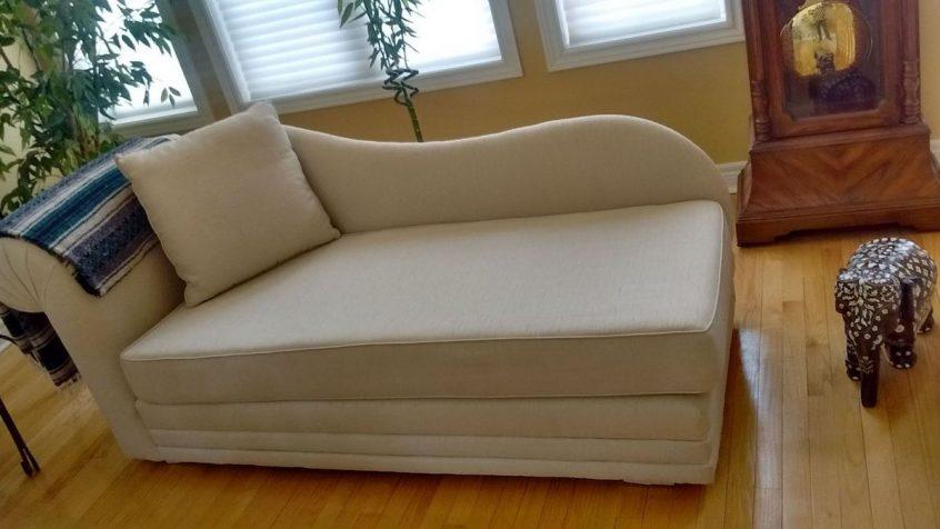 Custom Sofa Reupholstery Toronto